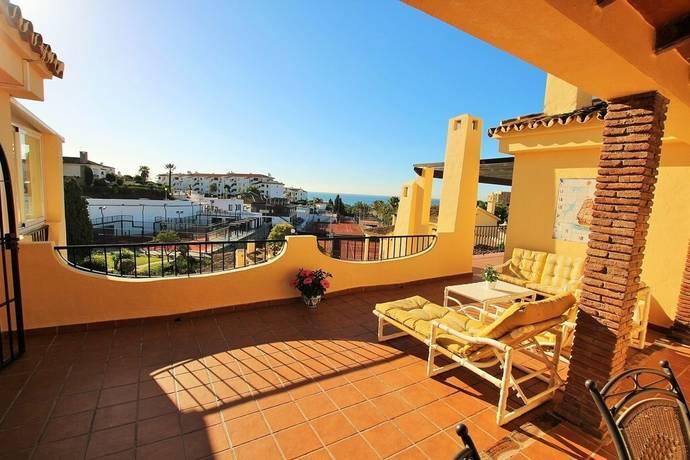 Bild: 5 rum bostadsrätt på Riviera del Sol/Costa del Sol, Spanien Riviera del Sol/Costa del Sol