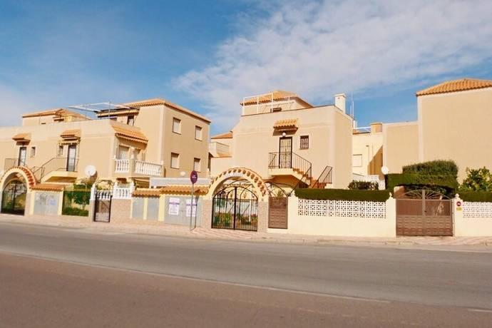 Bild: 4 rum bostadsrätt på Torrevieja-Torre la mata, Spanien Costa Blanca