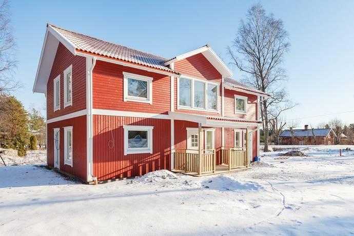Bild: 5 rum villa på Östanbro 16, Västerås kommun ÖSTANBRO - IRSTA