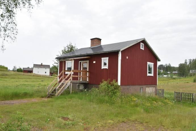 Bild: 2 rum villa på Västra Fors byväg 177, Malung-Sälens kommun Malungsfors