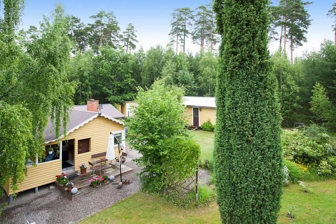 Bild: 3 rum fritidshus på Sjöängsvägen 23, Enköpings kommun