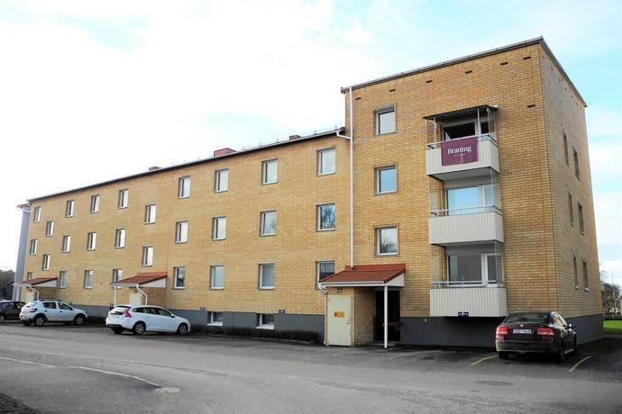 Bild: 1 rum bostadsrätt på Jarlagatan 22 A, Skara kommun Gällkvist