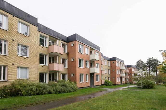 Bild: 3 rum bostadsrätt på Baldersvägen 19D, Sundsvalls kommun Haga