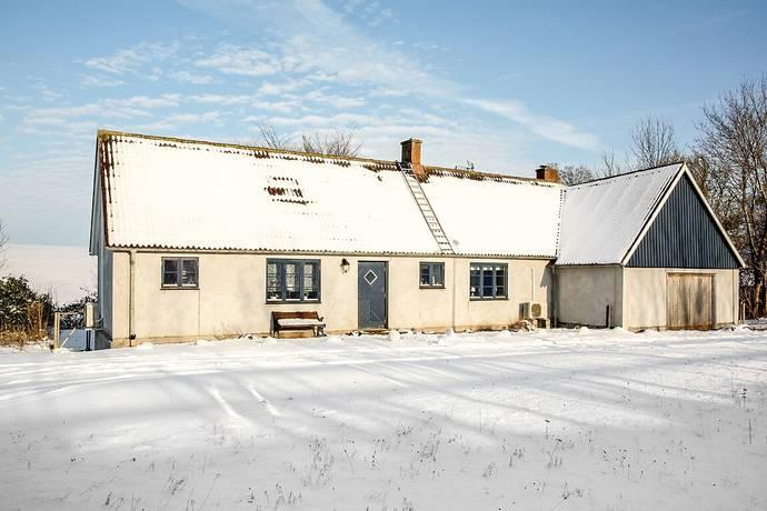 Bild: 5 rum villa på Lindby 830, Skurups kommun Skurup