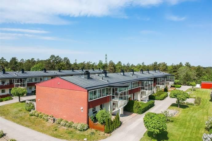 Bild: 3 rum bostadsrätt på Hästskovägen 16A, Strängnäs kommun STRÄNGNÄS