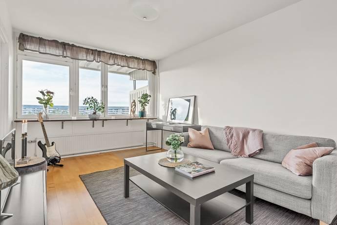 Bild: 1 rum bostadsrätt på GRINDTORPSVÄGEN 31, Täby kommun GRINDTORP