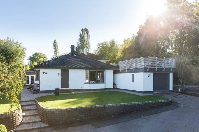 Bild: 4 rum villa på Tistladalsvägen 2, Båstads kommun Båstad - Tistladal