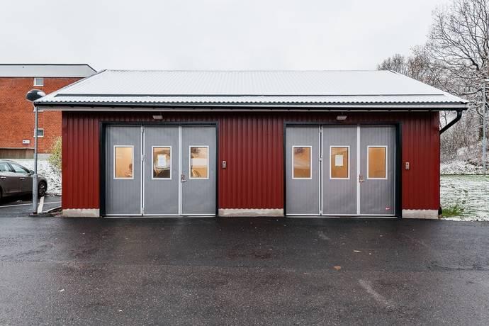 Bild: 1 rum bostadsrätt på Gröna vägen 56 B, Skövde kommun Hentorp