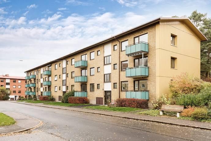 prisutveckling bostadsrätter göteborg