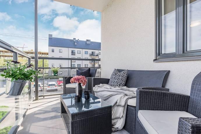 Bild: 4 rum bostadsrätt på Riggargatan 2E, Nyköpings kommun Brandholmen