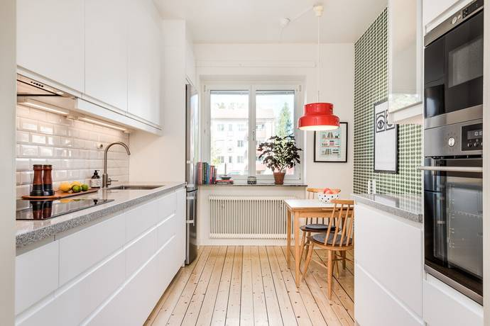 Bild: 3 rum bostadsrätt på Lustigknoppsvägen 3A, Falu kommun Lustigknopp