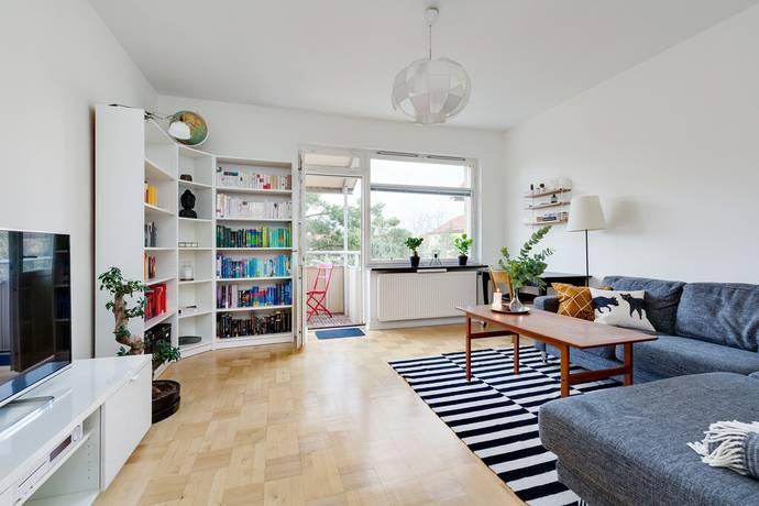 Bild: 2 rum bostadsrätt på Eklångsvägen 29,  3tr, Stockholms kommun Årsta