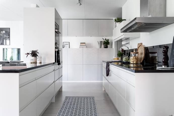 Bild: 4 rum bostadsrätt på Warfvinges Väg 18, 4tr, Stockholms kommun Kungsholmen