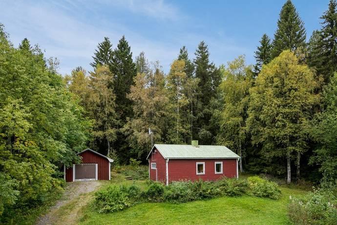 Bild: 2 rum villa på Flatnor 162, Bräcke kommun Gällö