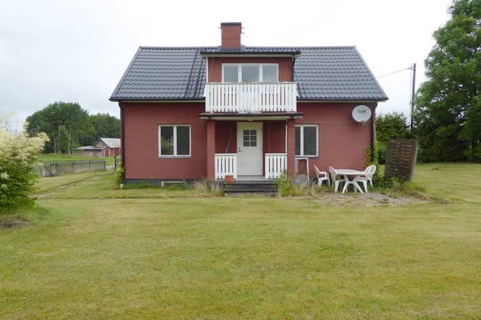 Bild 1: 5 rum villa på Gökhem Kartagården 1, Falköpings kommun Gökhem