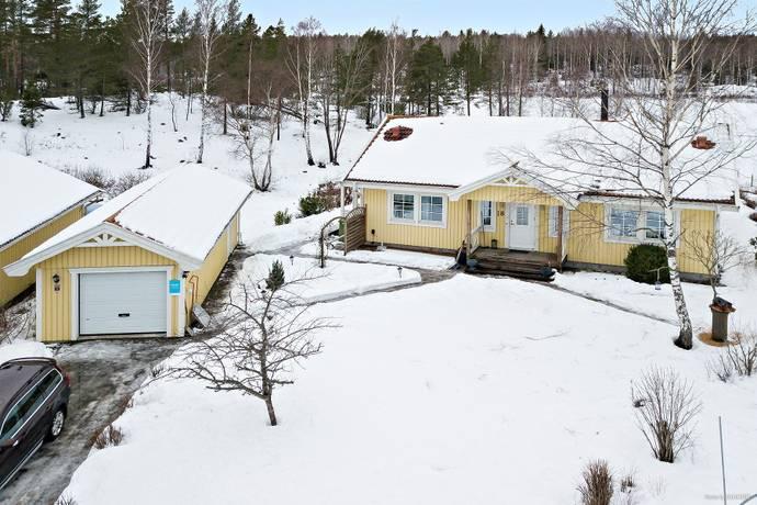 Bild: 5 rum villa på Stavshöjden 18, Haninge kommun Tungelsta Stavshöjden
