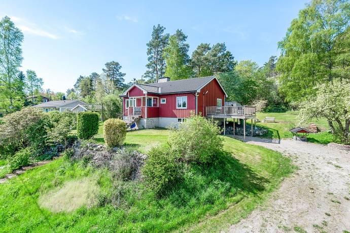 Bild: 4 rum villa på Sånövägen 2, Haninge kommun Muskö