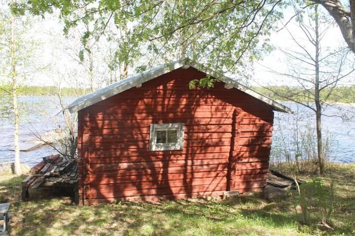 Bild: 1 rum bostadsrätt på Stuga 205, s:23, Pålänge Ässören, Kalix kommun