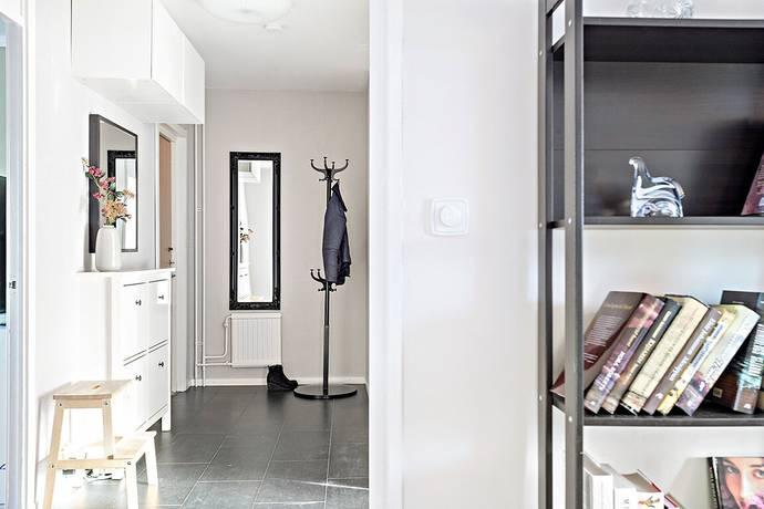 Bild: 3 rum bostadsrätt på Lägergatan 5 D, Kalix kommun Näsbyn