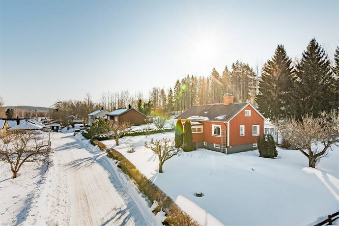 Bild: 2 rum villa på Lassas väg 4, Hofors kommun Fagersta