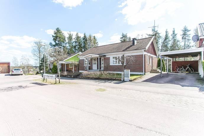 Bild: 6 rum villa på Slingerstigen 9, Forshaga kommun Forshaga