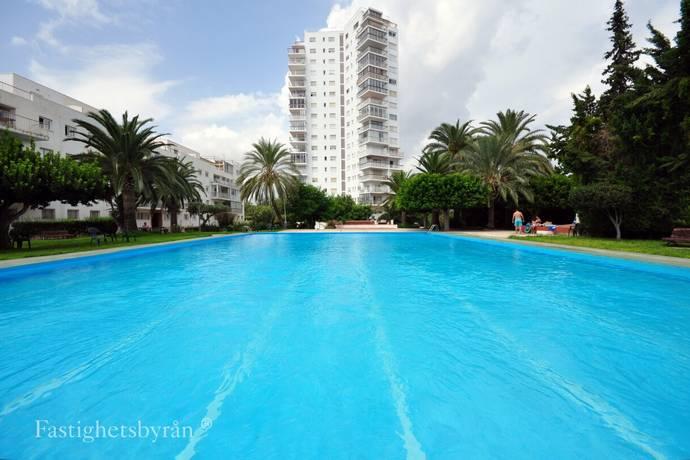 Bild: 3 rum bostadsrätt på Läge, läge, läge☀️☀️, Spanien Altea | Costa Blanca