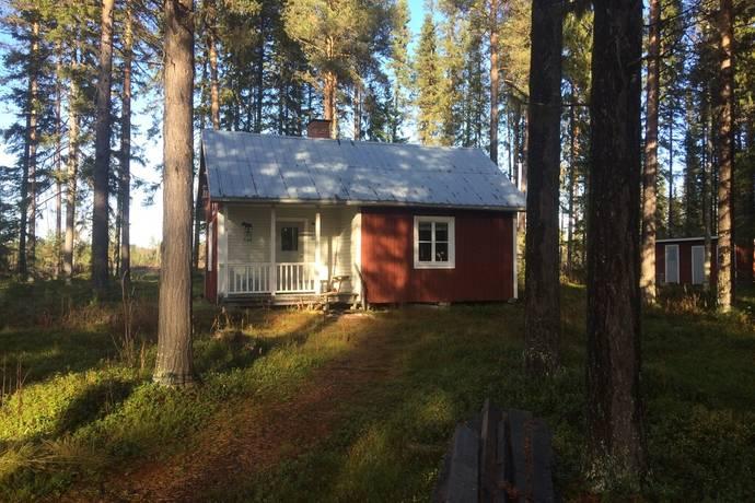 Bild: fritidshus på Bellvik 99, Dorotea kommun Bellvik 2:8