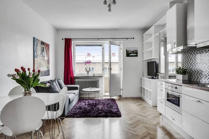 Bild: 2,5 rum bostadsrätt på Duvgränd 1, Sundbybergs kommun Sundbyberg