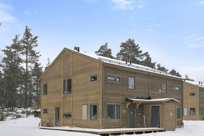 Bild: 5 rum radhus på Björnvägen 32 B, Huddinge kommun Länna