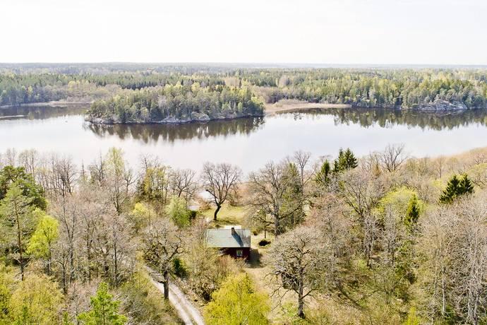 Bild: 4 rum villa på Funbo-Hovgården 49, Uppsala kommun Uppsala