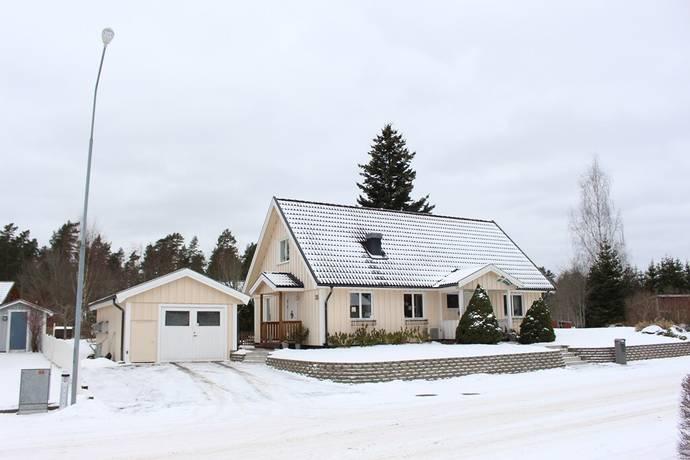 Bild: 8 rum villa på Simons Väg 25, Aneby kommun Aneby