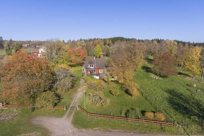 Bild: 6 rum villa på Olstorp  8, Aneby kommun Vireda