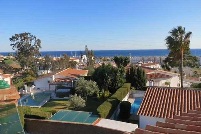 Bild: 4 rum villa på Fin villa, Caleta de Velez, Spanien Torre del Mar