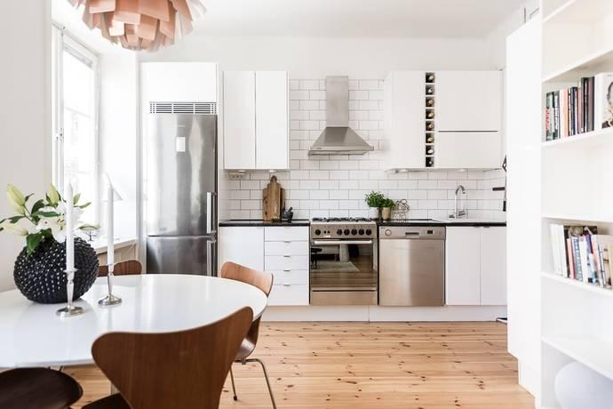 Bild: 1,5 rum bostadsrätt på Birger Jarlsgatan 104B, Stockholms kommun Östermalm / Vasastan