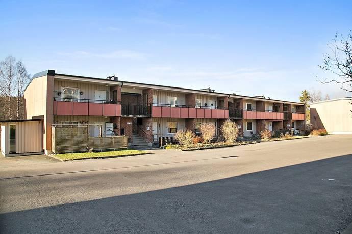 Bild: 2 rum bostadsrätt på Wilhelm Thams väg 3 B, Lerums kommun Floda