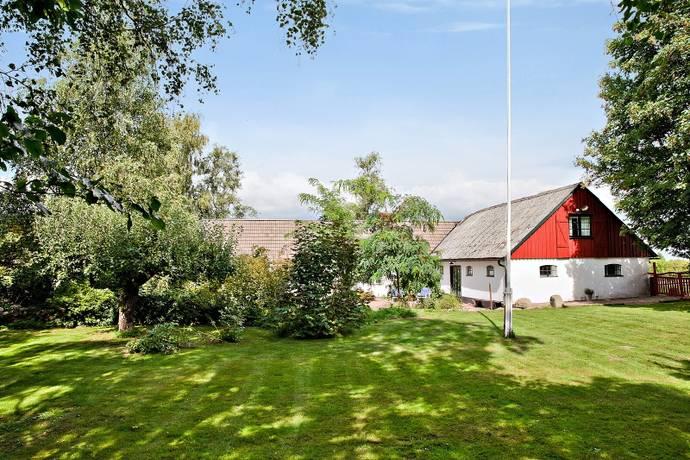 Bild: 6 rum villa på Korrarpsvägen 30-14, Sjöbo kommun Blentarp