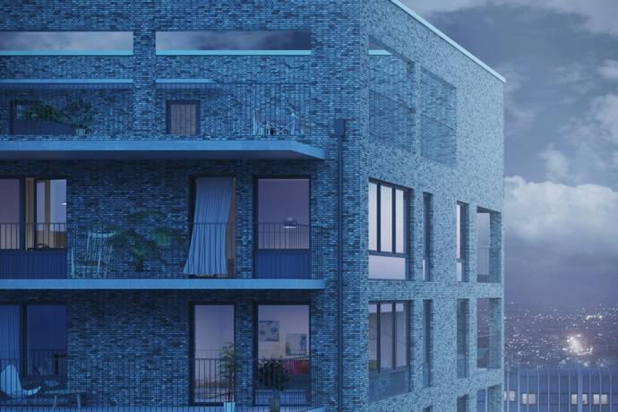 Bild: 4 rum bostadsrätt på Nibblevägen 6A, Järfälla kommun