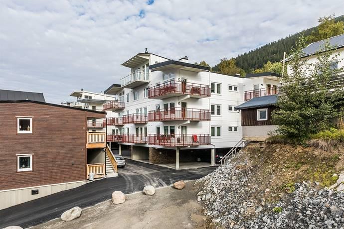 Bild: 4 rum bostadsrätt på Årevägen 130 A lgh 4, Åre kommun Åre