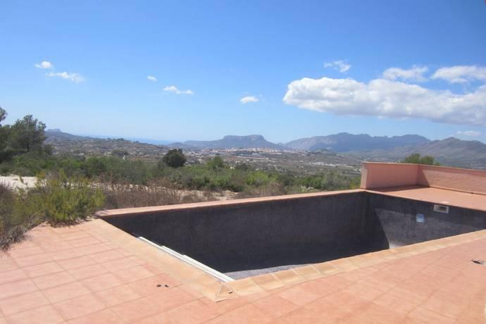 Bild: 4 rum villa på BENISSA - VILLA, Spanien COSTA BLANCA