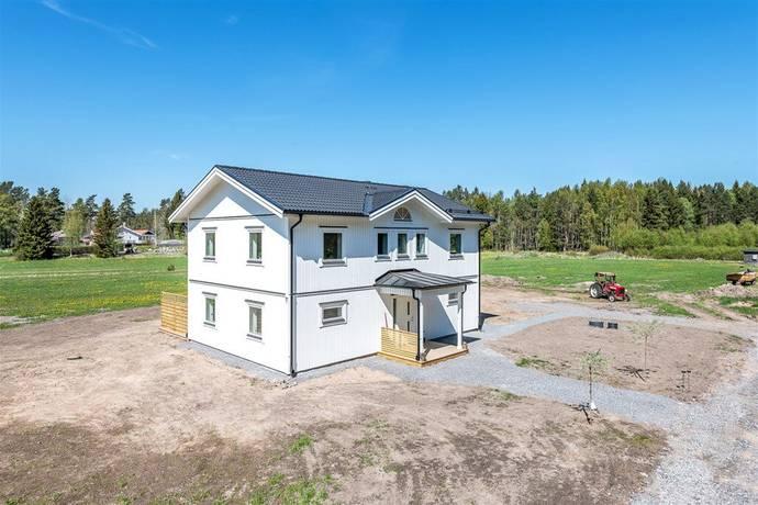 Bild: 7 rum villa på Lilltorp 6, Norrtälje kommun Lilltorp/Rådmansö
