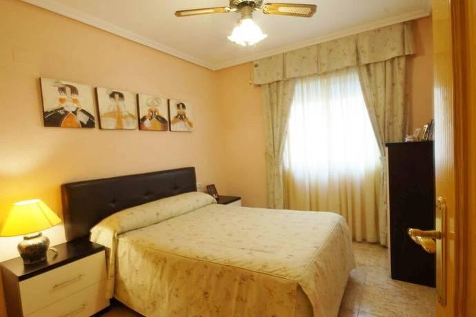Bild: 3 rum bostadsrätt på Rymlig balkong i Söderläge, Spanien 3:a vid stranden