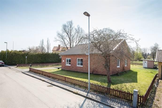 Bild: 4 rum villa på Oxelvägen 11, Gävle kommun Olsbacka - Fridhem - Höjersdal - Sörby