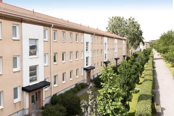 Bild: 2 rum bostadsrätt på Rudsvägen 5 B, Karlstads kommun