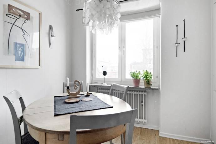 Bild: 2 rum bostadsrätt på Samuel Permans gata 31 C, Östersunds kommun Karlslund