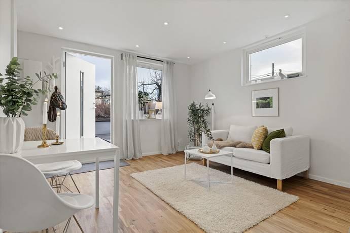 Bild: 1,5 rum bostadsrätt på Trumslagargatan 22, Stockholms kommun