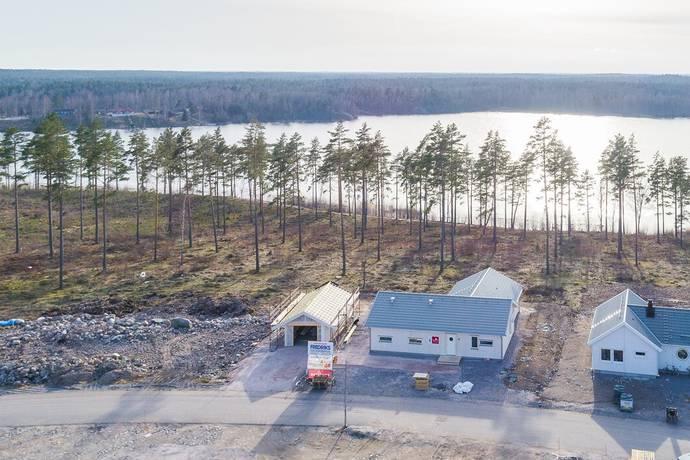 Bild: 5 rum villa på Seldonsvägen 7, Västerviks kommun Hornslandet