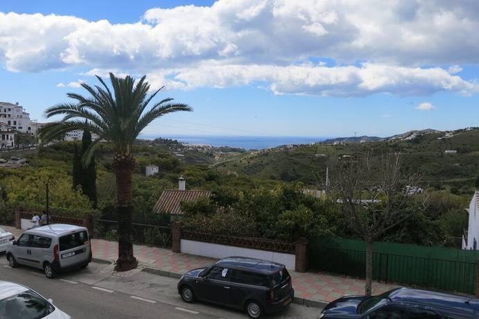 Bild: 3 rum bostadsrätt på Charmig lägenhet i den vita byn, Spanien Frigiliana