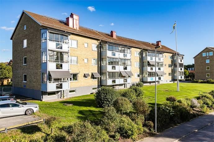 Bild: 2 rum bostadsrätt på Knut Hahnsgatan 5C, Ronneby kommun BLEKAN