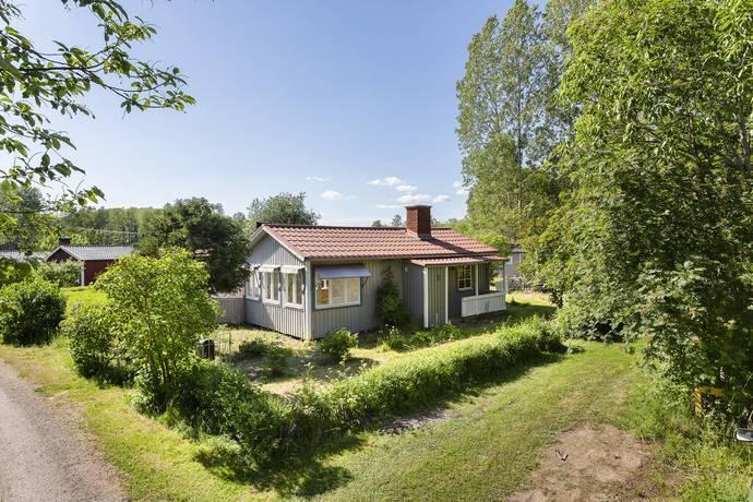 Bild: 2 rum fritidshus på Poppelvägen 2, (Odlaren 141), Västerås kommun Gränsta