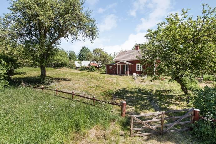 Bild: 2 rum villa på Åby 1 Göleryd högstorp, Ödeshögs kommun Ödeshög